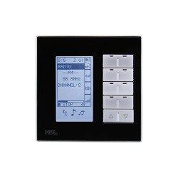 KNX User Intefaces